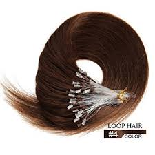 micro ring extensions micro loop ring human hair extensions 16 18 20 22 1g s 40g 50g