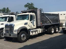 new dump trucks for sale