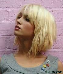 shaggy bob hairstyles 2015 17 medium length bob haircuts short hair for women and girls