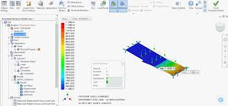 nastran in cad 2018 for inventor help analysis