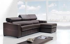 Small Leather Sleeper Sofa Sofa Amazing Leather Sleeper Sofa San Diego Sleeper Sofa