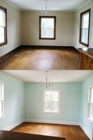 Painting Wood Paneling Ideas How To White Wash A Wall White Washed Wood Wood Paneling And Woods