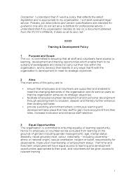 free policy template blank policies and procedures manual