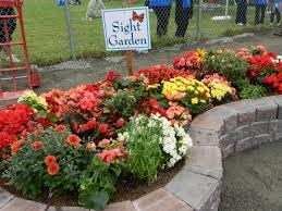 Sensory Garden Ideas Sensory Garden The Perks Of Cancer