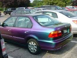 repairing damaged car paint purple car paint colors and prices
