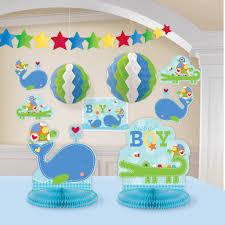 photo baby shower centerpieces pinterest image