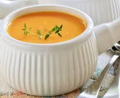 patate douce cuisine soupe patate douce et poivron recette de soupe patate douce et