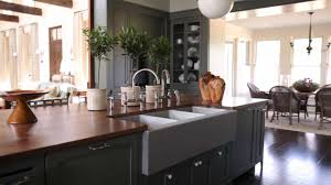 how to mix kitchen countertops southern living