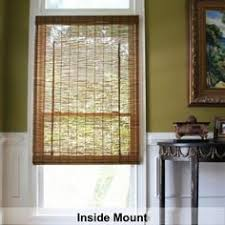 Home Depot Shades And Blinds Natural Woven Wood Shade Sisal Outdoor Lighting And Jute