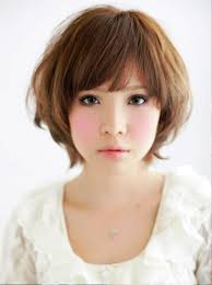 short hairstyles for asian women 2016 hair trends