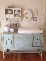 Vintage Baby Changing Table Baby Changing Table With Hutch Kenyalfashionblog