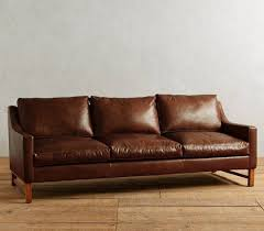 Best  Modern Leather Sofa Ideas On Pinterest Tan Couch Decor - Contemporary leather sofas design
