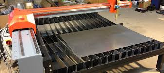 Cnc Wood Cutting Machine Uk by Plasma Gas Waterjet Cutting Machines Made In The Uk Techerv