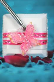 quinceanera guest book butterfly princess quinceaera guestbook pen set wedding
