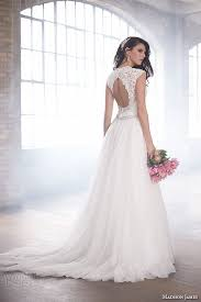 best 25 wedding dress styles ideas on dress necklines