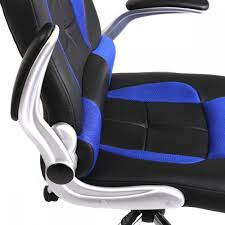 high back racing office chair recliner desk computer chair gaming