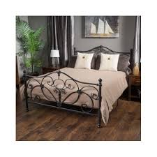 Metal Bed Headboard And Footboard Best 25 Metal Bed Frame Queen Ideas On Pinterest Bed Frame