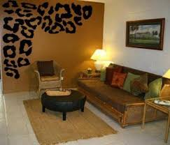 leopard decor for living room living room creative cheetah print living room ideas intended for