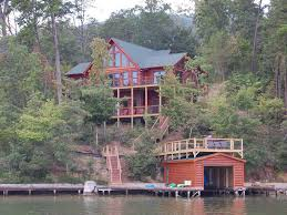 New Home Construction Steps by Amazing Lake Front Log Cabin New Construc Vrbo