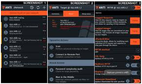 hacker pro apk hack wi fi network using zanti in android device smartphone