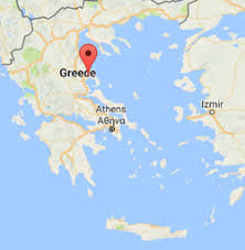 volos map screening of a plastic in volos plastic free greece