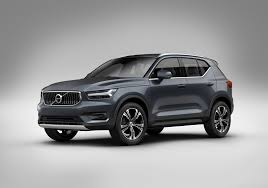 volvo unveils new engine lineup for 2017 i shift updates volvo xc40 inscription debuts new available engines announced