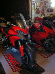 garage redesign to a ducati garage ducati org forum the home
