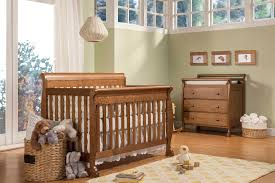 4 In 1 Convertible Crib by Kalani Nursery Collection Davinci Baby
