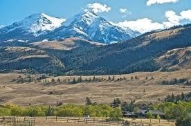 Montana mountains images Dennis quaid sells montana ranch dennis quaid montana mountains jpg