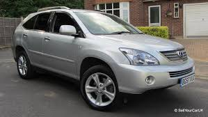 lexus rx400h off road review sold in 1 week lexus rx400h low mileage full service history