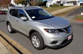 nissan rogue sv 2016 review 2016 nissan rogue sv 3rd place u2013 choose cars wisely
