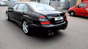 mercedes s class 2010 for sale mercedes s class s500 2010 for sale in lahore pakwheels