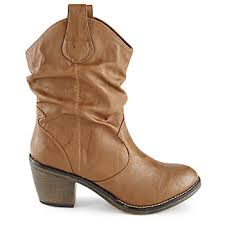 womens xappeal boots xappeal s shoe brown rack room shoes