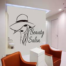 popular sexy wall murals buy cheap sexy wall murals lots from dctop beauty salon wall sticker sexy girl outline vinyl removable home decor living room barbershop window