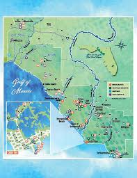 Florida Trail Map by Shellfishtrailmap Web Page 10 791x1024 Jpg