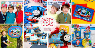 sweet booths all characters welcome the tank engine party supplies the tank birthday