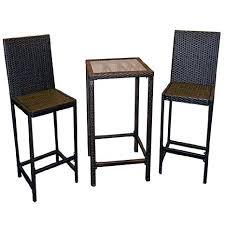Garden Bar Table And Stools Garden Bar Stool Get Quotations A Outdoor Bar Height Garden Table