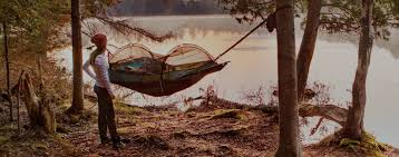 upgrade your camping with the blue ridge camping hammock