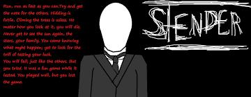 Meme Slender Man - slenderman diary meme thing y o3o by hetaliaowc on deviantart