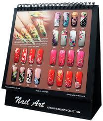 nails manicure nail art nail art displays page 1 tdi inc