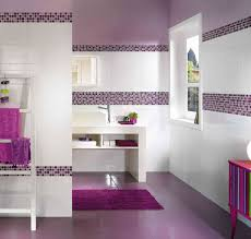 tappeti bagni moderni bagno moderno viola mattsole