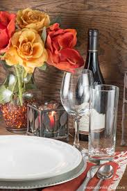 top 5 tips for hosting a stress free thanksgiving day