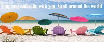2016 china outdoor umbrella windproof beach umbrella solar