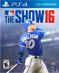 how much the ps4 in amazon in black friday amazon com mlb the show 16 playstation 4 sony computer