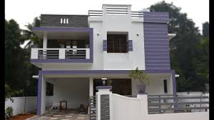 2400 sq ft house plan kalady 7 5 cents plot and 2400 sq ft same design villa for sale