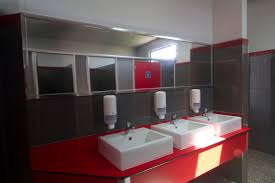 Interior Specialties Bathroom Toilet Partitions Urinal Screen Resco Provides Resilient Partitions For 24 Hour Public Toilets U2013 Eboss