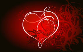valentines day theme background wallpaper hd free