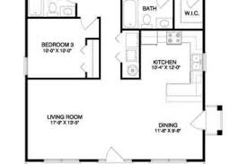 small ranch floor plans 41 simple small one floor house plans small cabin floor plans