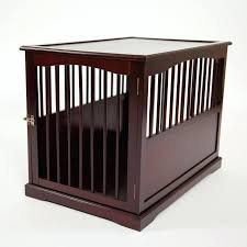 dog kennel side table dog crate side table dog kennel side table dog kennel coffee table