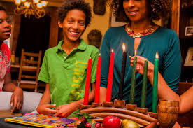 celebrating kwanzaa with kids